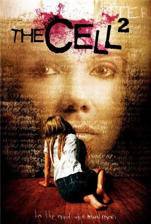 Клетка 2 / The Cell 2 (2009) DVDRip