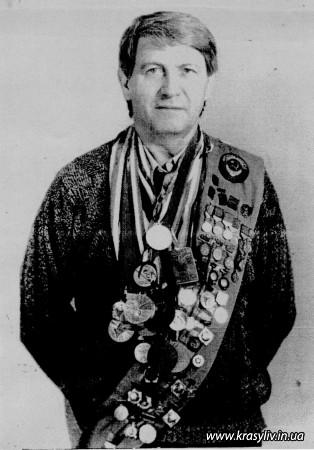 Вербицький Євген Тимофійович
