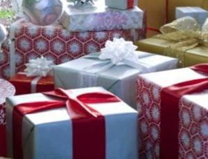 Самые глупые и ненужные подарки на Новый год