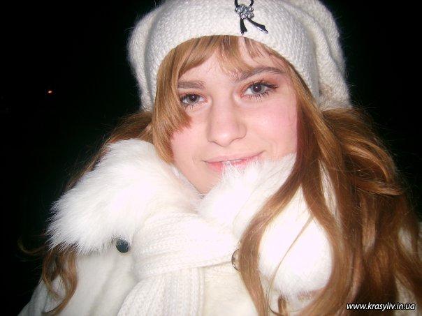 Красилівська красуня - Аля (20 фото)