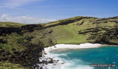 Уникальные пляжи (часть 2)