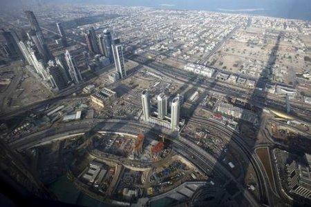 У Дубаї відкрили найвищий будинок у світ