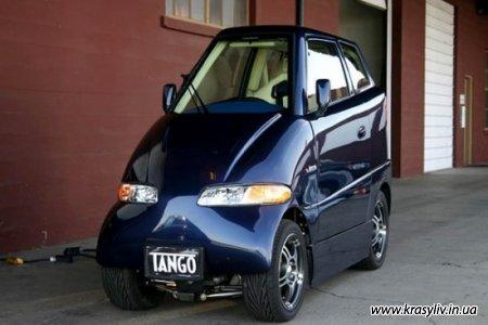 Створено автомобіль, який продається у вигляді конструктора