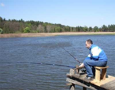 11 липня - День рибалки