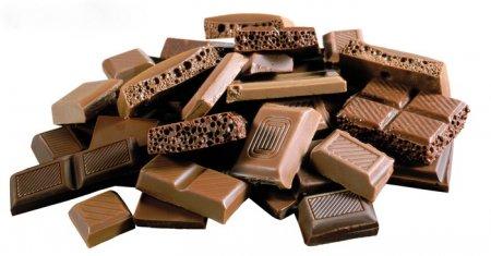11 липня - Всесвітній день шоколаду