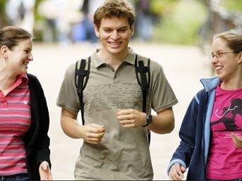 12 серпня - Міжнародний день молоді