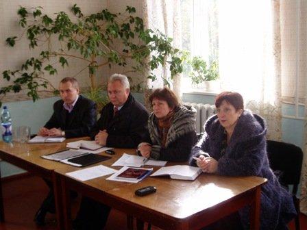 У селі Котюржинці керівництвом району проведено виїзний прийом громадян