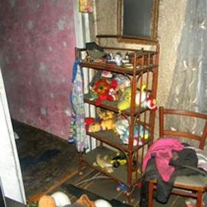 На Хмельниччині через недбалість батьків загинуло двоє маленьких дітей