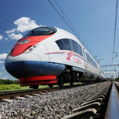 Швидкісні потяги через Хмельницький підуть навесні 2012 року